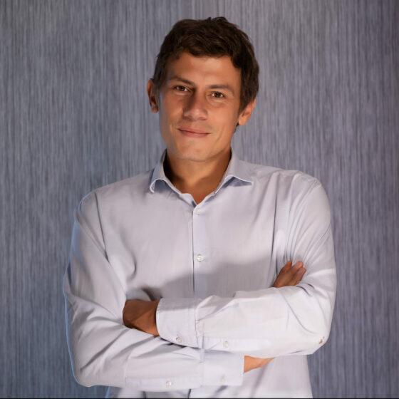 Panagiotis Karampinis, Leader at Fortune Greece Network