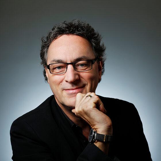 Gerd Leonhard, Leader at Fortune Greece Network