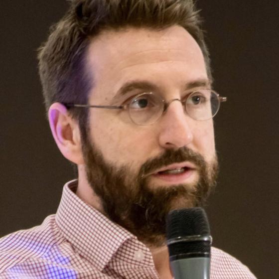 Theofilos Vasileiadis, Leader at Fortune Greece Network