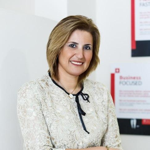 Ρεβέκκα Πιτσίκα, Leader at Fortune Greece Network